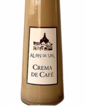 ALAN DE VAL CREMA DE CAFE