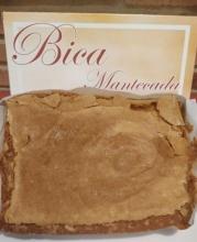 BICA MANTECADA MANZANEDA