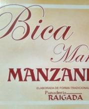 BICA MANTECADA CON NUECES