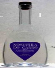 LICOR DE HIERBAS NOGUEIRA DE CARRO